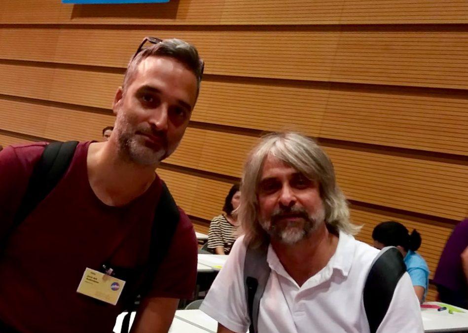 Massimo, independent filmmaker
