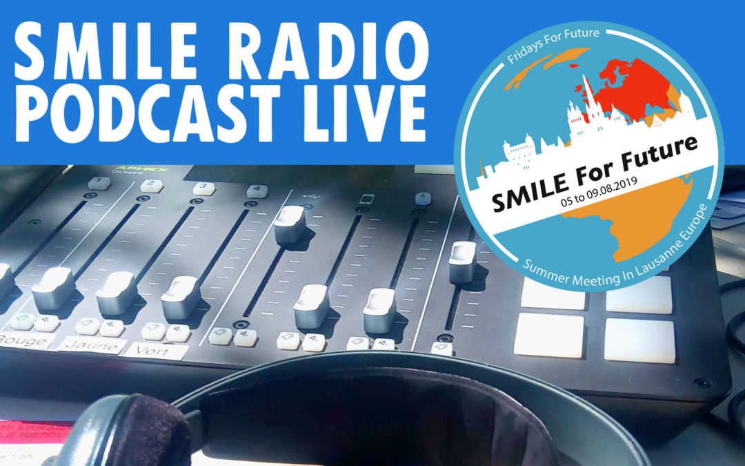 Podcast live 10:24